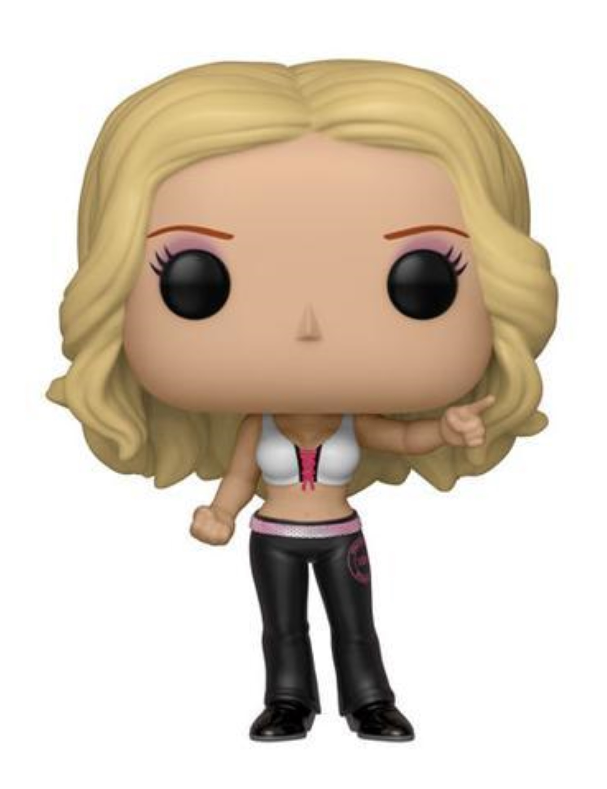 Pop! WWE #66 Trish Stratus Funko Vinyl Figure