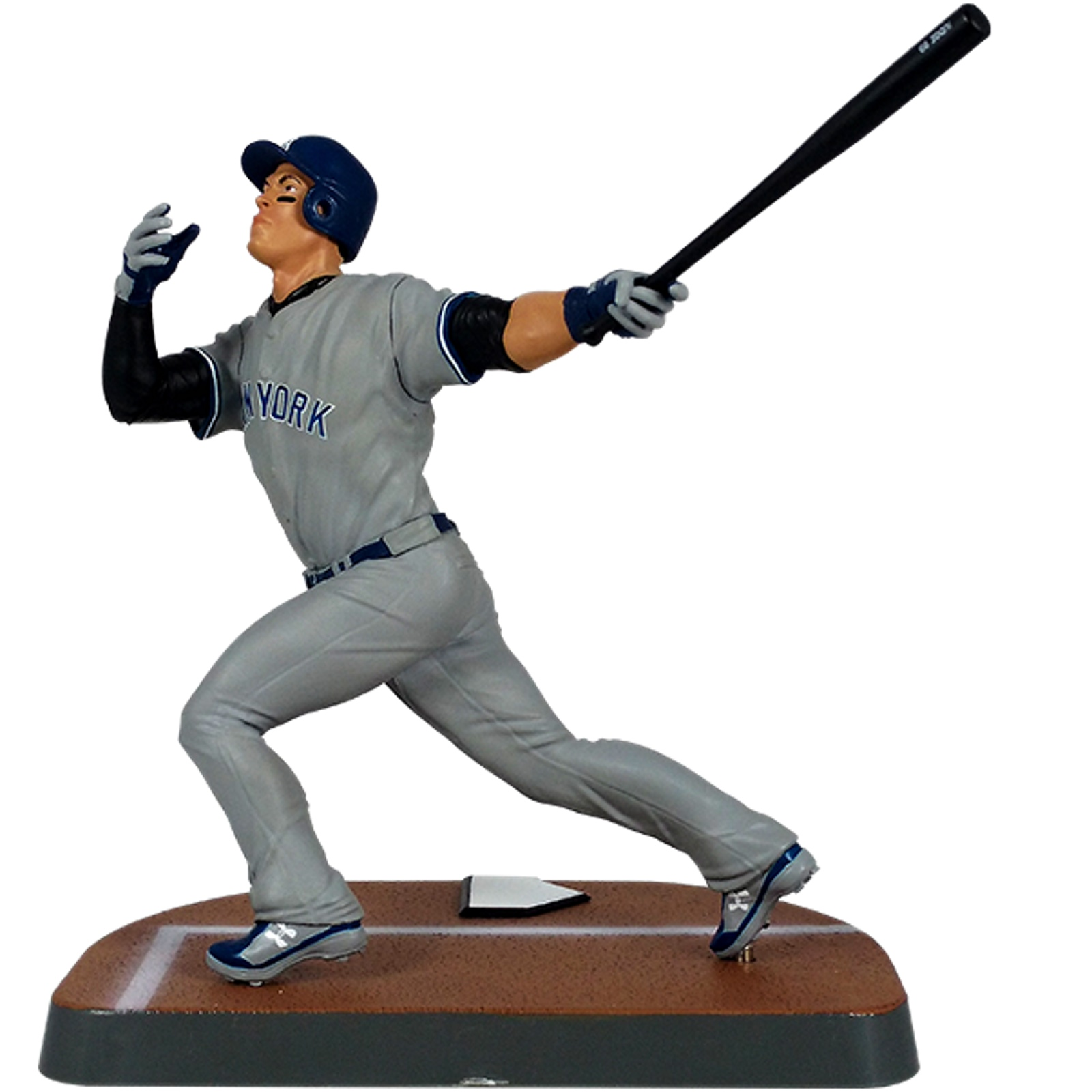 "Aaron Judge New York Yankees Imports Dragon 6"" Figure"